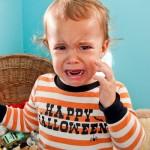 O hneve – detí a ich mám