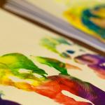 Čo s deťmi keď prší – 15 nápadov na kreslenie a maľovanie