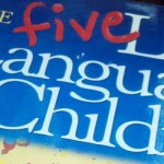 Deti a päť jazykov lásky: recenzia