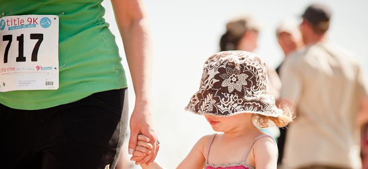 Letná výzva pre mamky: Prečo vôbec?