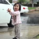 Sobotný film: prvý dážď