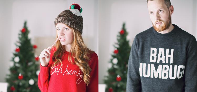 Co s nacatym decembrom - vianocny humbug