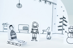 Made-by-Joel-Winter-House-Paper-City-Scene-4
