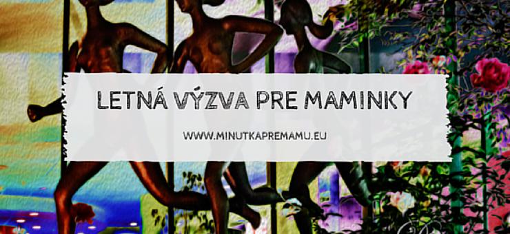 letná výzva pre maminky_banner